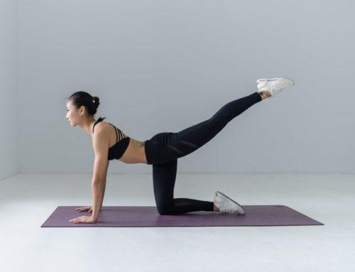 ¿Quieres quemar más grasa mientras haces deporte? El ácido linoleico conjugado tópico es tu solución