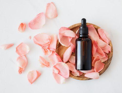 ¿Cuáles son las propiedades de la rosa mosqueta?