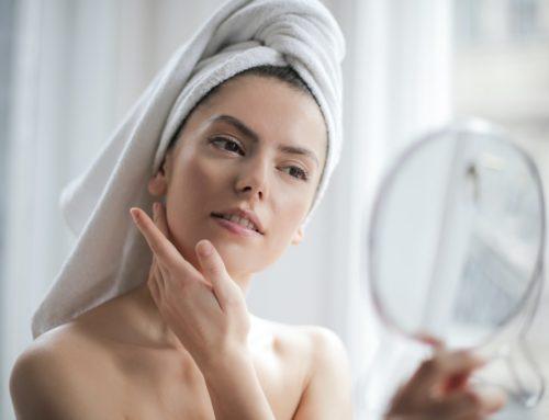 ¿Qué beneficios aporta la vitamina B5 a nuestra piel?