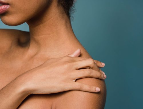 Estructura y funciones de las capas de la piel
