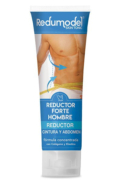 Redumodel Skin Tonic Reductor Forte Hombre